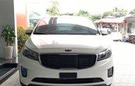 Cần bán xe Kia Sedona DAT đời 2018, màu trắng giá 1 tỷ 69 tr tại Khánh Hòa