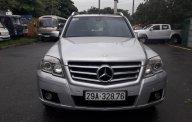 Cần bán Mercedes GLK sản xuất 2009, màu bạc, 680tr giá 680 triệu tại Hà Nội