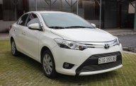 Bán Toyota Vios G đời 2017, màu trắng, BS 51G 355.99 giá 566 triệu tại Tp.HCM