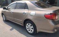 Bán ô tô Toyota Corolla Altis đời 2010, màu nâu, 415tr giá 415 triệu tại Ninh Bình