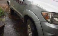 Bán Toyota Hilux năm 2009, màu bạc giá 345 triệu tại Gia Lai