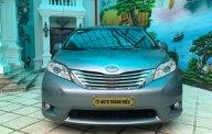 Bán xe Toyota Sienna LE 3.5 full option 2011 - 1 tỷ 439 triệu giá 1 tỷ 439 tr tại Cần Thơ