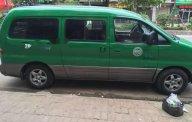 Bán xe Hyundai Starex đời 2004 chính chủ giá 220 triệu tại Hà Nội