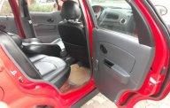 Bán xe Daewoo Matiz sản xuất năm 2007, màu đỏ, nhập khẩu nguyên chiếc giá 165 triệu tại Quảng Ninh