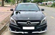 Bán xe Mercedes CLA 45 AMG 2014, màu đen giá 1 tỷ 380 tr tại Tp.HCM