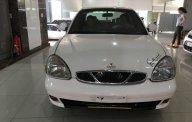 Bán Daewoo Nubira 1.6MT đời 2001, màu trắng giá 68 triệu tại Phú Thọ