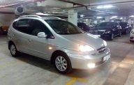 Cần bán gấp Chevrolet Vivant CDX AT năm sản xuất 2008, màu bạc chính chủ giá 215 triệu tại Tp.HCM