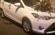 Cần bán xe Toyota Vios 2017, xe đẹp  giá 570 triệu tại Tp.HCM