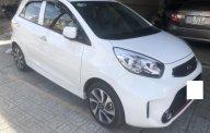 Bán xe Kia Morning 1.25AT năm sản xuất 2018, màu trắng giá 399 triệu tại Hà Nội