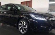 Bán xe Honda Accord sản xuất 2017, màu đen, nhập khẩu  giá 1 tỷ 100 tr tại Hà Nội