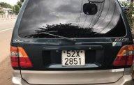 Cần bán xe Toyota Zace GL sản xuất năm 2004, giá 273tr giá 273 triệu tại Bình Dương