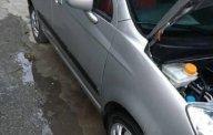 Cần bán gấp Chevrolet Spark Van đời 2011, màu bạc như mới, giá chỉ 116 triệu giá 116 triệu tại Nghệ An