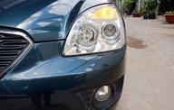 Cần bán xe Kia Carens Deluxe 2.0 LPI AT 2013, màu xanh lam, xe nhập giá 435 triệu tại Tp.HCM