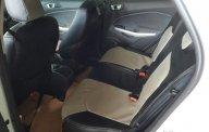 Bán Ford Ecosport 1.5MT màu trắng, số sàn, sản xuất 2016 chạy 33000km giá 488 triệu tại Tp.HCM