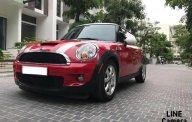 Bán Mini Cooper S năm 2008, màu đỏ, nhập khẩu   giá 460 triệu tại Hà Nội