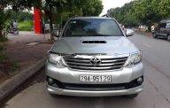 Bán xe Toyota Fortuner 2.5 G máy dầu, số sàn, đời cuối 2013, Đk 2014 giá 765 triệu tại Hà Nội