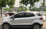 Cần bán xe Ford EcoSport Titanium 2015, màu trắng, hà noi giá 539 triệu tại Hà Nội