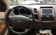 Bán Toyota Fortuner 2.7V 4x4 AT năm 2010, màu bạc số tự động, giá chỉ 505 triệu giá 505 triệu tại Hà Nội