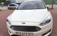 Cần bán xe Ford Focus đời 2018, màu trắng giá 799 triệu tại Hà Nội