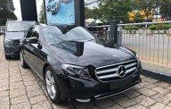 Bán xe Mercedes E250 mới chưa lăn bánh, giá xe cũ, màu đen 2018 chính hãng giá 2 tỷ 380 tr tại Tp.HCM