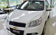 Bán Chevrolet Aveo MT, AT 2018, giảm tới 60 triệu tháng 8 - LH 0962.951.192 giá 459 triệu tại Hà Nội