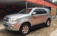 Bán Toyota Fortuner 2.7 V 4x4 AT 2010 giá 505 triệu tại Hà Nội