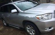 Bán Toyota Highlander đời 2007, màu bạc, xe nhập, 649 triệu giá 649 triệu tại Đồng Nai