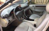 Bán Mercedes C200 năm 2003 xe gia đình giá 245 triệu tại Tp.HCM