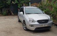 Bán ô tô Kia Carens AT sx năm 2009, màu bạc, quá đẹp giá rẻ giá 320 triệu tại Hà Nội