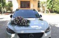 Bán Mazda 6 đời 2015, màu trắng chính chủ, giá 699tr giá 699 triệu tại Hà Nội