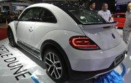Cần bán xe Volkswagen New Beetle 2018, màu trắng, nhập khẩu nguyên chiếc giá 1 tỷ 469 tr tại Khánh Hòa