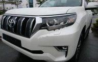 Bán Toyota Land Cruiser Prado 2.7VX màu trắng, đen, đồng giao xe sớm, hỗ trợ vay tới 85% giá 2 tỷ 340 tr tại Hà Nội