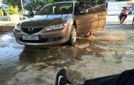 Bán Mazda 6 2.0MT năm sản xuất 2004 giá 260 triệu tại Đà Nẵng