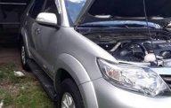Bán xe gia đình Toyota Fortuner 2012   giá 770 triệu tại Long An