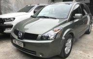 Bán xe cũ Nissan Quest đời 2006, nhập khẩu, giá tốt giá 410 triệu tại Đồng Nai