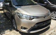 Cần bán lại xe Toyota Vios 2015 số sàn giá 452 triệu tại Hà Nội