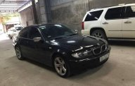 Chính chủ bán xe BMW 3 Series 325i năm 2005, màu xanh đen giá 255 triệu tại Hà Nội