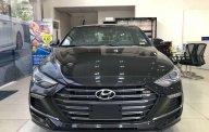 Bán xe Hyundai Elantra Sport đời 2018, màu đen, giá chỉ 725 triệu giá 728 triệu tại Tp.HCM