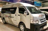 Cần bán Toyota Hiace 2015 màu bạc, nhập khẩu giá 778 triệu tại Tp.HCM