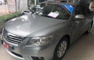 Cần bán xe Toyota Camry 2.4G đời 2011 giá 750 triệu tại Tp.HCM