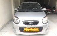 Cần bán xe Kia Morning Sx 1.1 MT Sport đời 2011, màu bạc giá 220 triệu tại Hà Nội