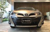 Bán ô tô Toyota Vios năm 2018, giá chỉ 606 triệu giá 606 triệu tại Tây Ninh