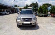 Bán ô tô Ford Everest năm sản xuất 2009, giá cạnh tranh giá 439 triệu tại Tiền Giang