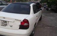Cần bán xe Daewoo Nubira sản xuất 2002, hai màu giá 90 triệu tại Gia Lai