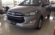 Bán xe Toyota Innova E sản xuất 2018, màu bạc giá 743 triệu tại Bắc Ninh