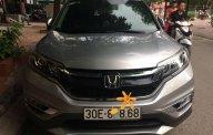 Cần bán Honda CR V 2.0AT năm 2017, màu bạc như mới giá 965 triệu tại Hà Nội