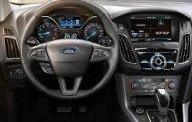 Cần bán Ford Focus 1.5L Titanium 4 cửa đời 2018, màu xám (ghi), hỗ trợ trả góp thủ tục nhanh chóng giá 570 triệu tại Hà Nội