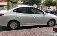 Cần bán Hyundai Avante sản xuất 2014, màu trắng, giá 385tr giá 385 triệu tại Đắk Lắk