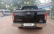 Bán ô tô Nissan Navara 2.5 AT năm sản xuất 2012, màu đen, xe nhập, giá tốt, LH 0974286009 giá 425 triệu tại Hà Nội
