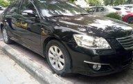 Cần bán gấp Toyota Camry đời 2007, màu đen, giá chỉ 485 triệu giá 485 triệu tại Hà Nội